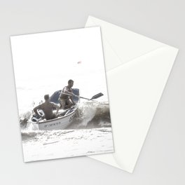 Wave riders Stationery Cards