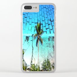 Idyll Clear iPhone Case
