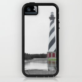 Hatteras reflection iPhone Case