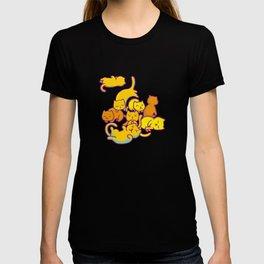 cats ! T-shirt