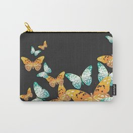 live your life beautifully Carry-All Pouch