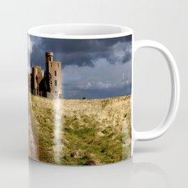 Slains Castle Coffee Mug
