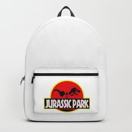 Jurassic Park Part 2 Backpack