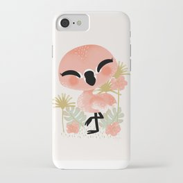 "The ""Animignons"" - the Flamingo iPhone Case"