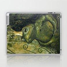 frog king Laptop & iPad Skin