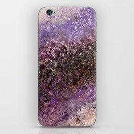 Abstract Art - Beyond Far iPhone Skin