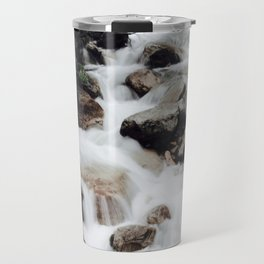 back country streams Travel Mug
