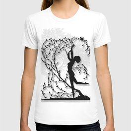 Dancing In Willows T-shirt