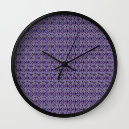 Jewls Wall Clock