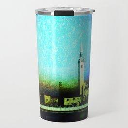 Pour Travel Mug