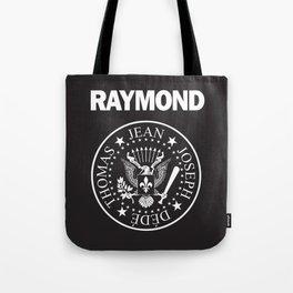 Raymond Tote Bag