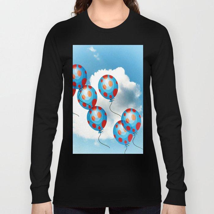 Wolkenstuermer Long Sleeve T-shirt