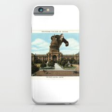 The King of Austin Slim Case iPhone 6s
