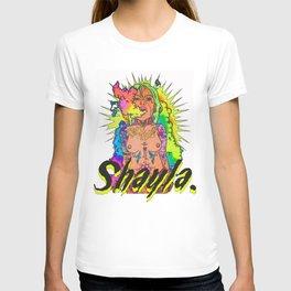 DreamEater. T-shirt