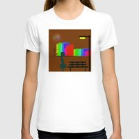 30 rock T-shirts featuring cool sketch 30 by Cool-Sketch-Len