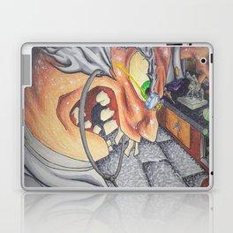 Mad Professor Laptop & iPad Skin