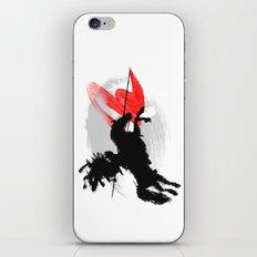 Polish Hussar - Polska Husaria  iPhone Skin