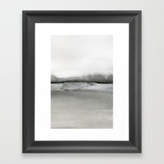 New Layer in the Mind Framed Art Print