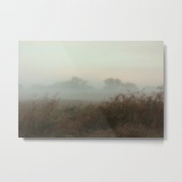 Ethereal Morning II Metal Print