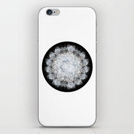 Sea Fans iPhone Skin