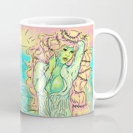 The Naga Coffee Mug