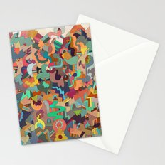 Morven Stationery Cards