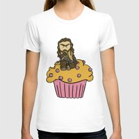 thorin T-shirts featuring Thorin & the Muffin by The Psychowl