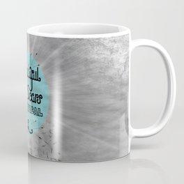 All Time Low - Kids in the dark Coffee Mug