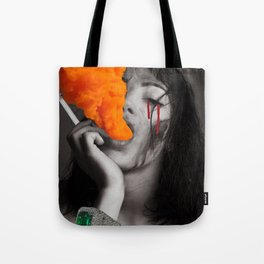 Personality Disorders Tote Bag