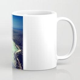 Fly On, Lover. DC-3 Island Hop II Coffee Mug