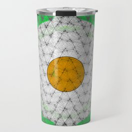 Huevo Frito Travel Mug