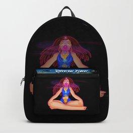 Heavy Meditation Backpack