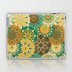 Boho Mandela Pattern 3 Laptop & iPad Skin
