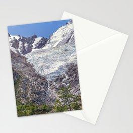 Huemul Glacier, Patagonia, Argentina Stationery Cards