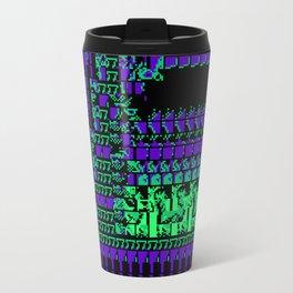 Mania Travel Mug