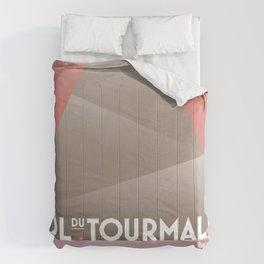 Col du Tourmalet / Cycling Comforters