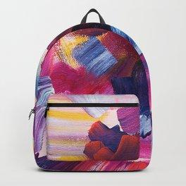 Just Beginning Backpack