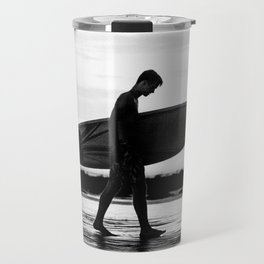 Surf Boy Travel Mug