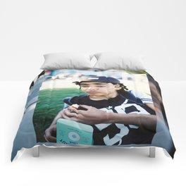 So Tasty (Cronies) Comforters