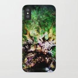 Yggdrasill iPhone Case