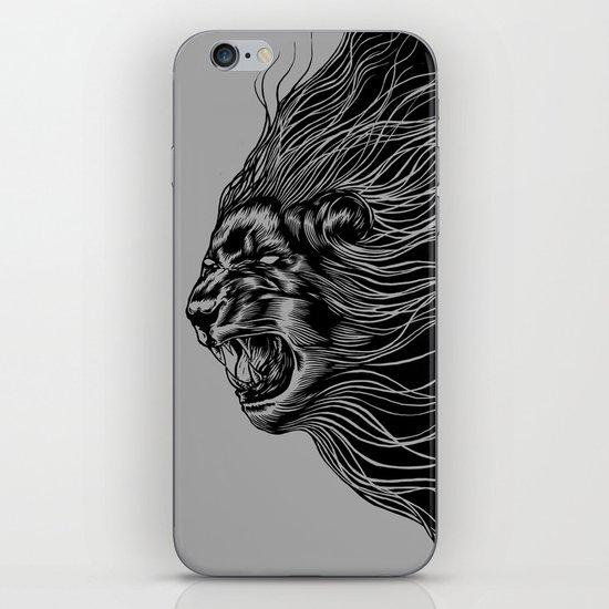 Furious2 iPhone & iPod Skin