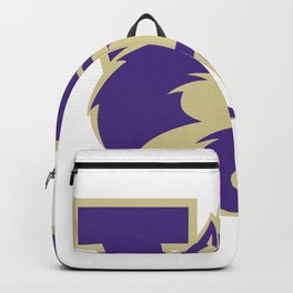 Huskies!!! Backpack