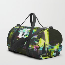 Comic Relief Duffle Bag
