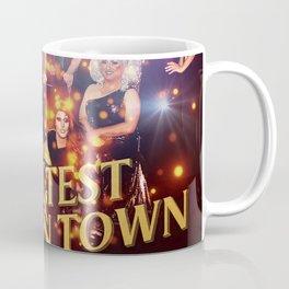 The Greatest Showman Magic Coffee Mug