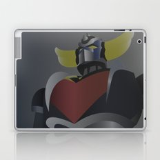 UFO Robot Goldrake Laptop & iPad Skin