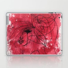 The Mean Reds Laptop & iPad Skin