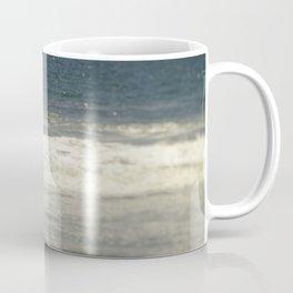 Indigo Ocean Coffee Mug