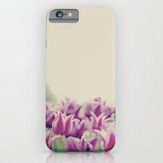 Tulips II iPhone 6s Slim Case