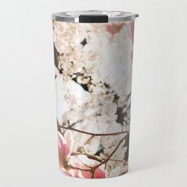 Spring Paradise Travel Mug
