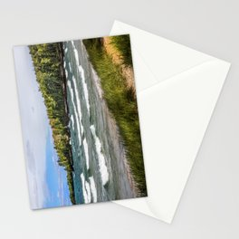 Au Train Bay Stationery Cards